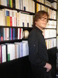 Guillaume Boppe par Marjory Salles